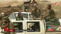 Irak : la contre-offensive de l'armée pour reprendre Ramadi risque de durer