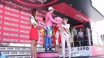 """Giro - Alberto Contador: """"No es venganza, cada día la carrera es diferente"""""""