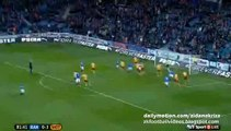 1-3 McGregor Goal | Rangers vs Motherwell | Scottish Premiership Play-off 28.05.2015