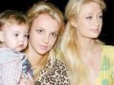 Lindsay Lohan and Britney Spears team up, but Paris Hilton?