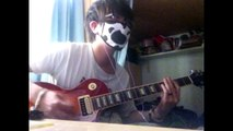 Fall Out Boy - 20 Dollar Nose Bleed Guitar Cover