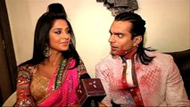 Karan Singh Grover and Jennifer Singh Grover on their 2nd Anniversary - Exclusive
