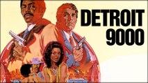 Detroit 9000 (1973) - Alex Rocco - Feature (Action/Thriller/Drama)