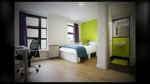 Ladybarn House Student Halls in Manchester Student Accommodation Manchester