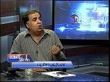 Afzal Rao(Debate@10 with Kashif Bashir Khan)Part-02