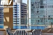 Fully Furnishe 500 sqft Studio  High Quality   High Standard  DIFC Address close to SZR  Ideal for those working in area  Access to Good Quality Facilities - mlsae.com
