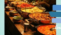 London Indian Restaurants And Curry Houses