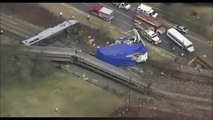 Several Hurt After Amtrak Train Derails in Philly NBC 10 Philadelphia