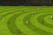 FIFA 14 iPhone/iPad - L.A. Galaxy vs. FC Dallas Freekick Keane