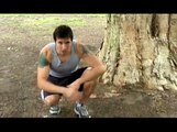 Cross Country Running : Doing Push Ups for Cross Country Running