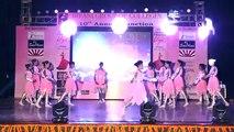 "Annual Function-2015, Ballet Dance"" by Biyani Girls College, Top Girls College in Rajasthan."