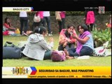 1 million tourists expected in Baguio