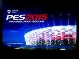 PES 2015 DEMO XBOX 360 + Arabic