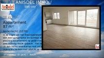 Te koop - Appartement - Anderlecht (1070) - 87m²