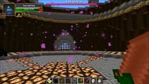 HEROBRINE VS DIAMOND GOLEM, MUTANT CREEPER, & TITAN - Minecraft Mob Battles - Mods