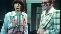 Don't Go Breaking My Heart - Elton John & Kiki Dee