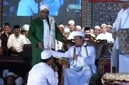 Kristen Masuk Islam 2015 Bersama Habib Rizieq Pendiri FPI