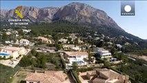 Großbritanniens meistgesuchter Verbrecher in Spanien festgenommen