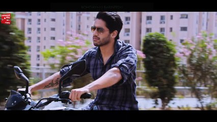 Dohchay Pre-Release Trailer 1 - Naga Chaitanya, Kriti Sanon