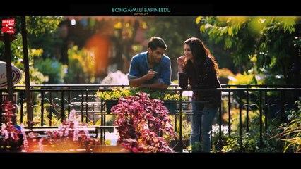 Dohchay Pre-Release Trailer 3 - Naga Chaitanya, Kriti Sanon