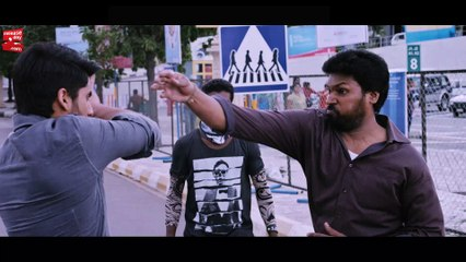 Dohchay Pre-Release Trailer 5 - Naga Chaitanya, Kriti Sanon