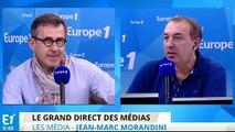 """Jamy Gourmaud : """"Un retour de C'est pas sorcier n'est pas à l'ordre du jour"""""""