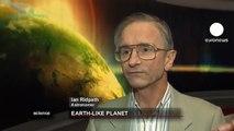 euronews science - Desubren un planeta similar al nuestro a 600 años luz de la Tierra