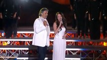"Andrea Bocelli & Sarah Brightman "" Time To Say Goodbye‬‏ "" + English subtitle"