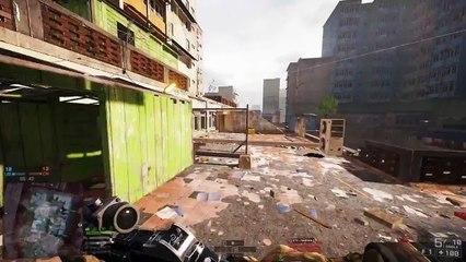 Mare's Leg - Battlefield 4 de Battlefield 4
