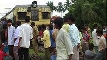 BBC Four Monsoon Railways ( A Documentary Film Based On Indian Railways)