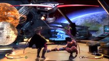 Injustice: Gods Among Us Chapter 7 - Gameplay Walkthrough  - Deathstroke