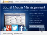 How to Automatically Publish Blog Post to Google Plus Fan Page Using Hootsuite