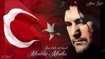 Ahmet Şafak 2015 MHP Seçim Şarkısı Mührü Üç Hilale Vur By Daraske