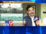 Below average rainfall expected this monsoon - Union minister Y.S.Chowdury