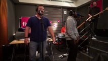 Dafuniks - My Love - Fip Session Live - Le 21 avril 2015