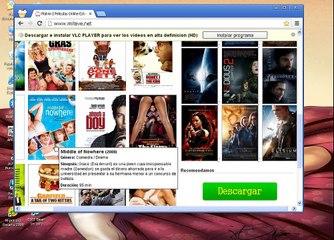 Pagina para ver peliculas completas en ful HD gratis