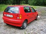 VW Polo tuning