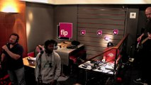 Dafuniks - Sorry - Fip Session Live - Le 21 avril 2015