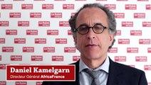 """L'Afrique digitale - Daniel Kamelgarn, DG de la Fondation AfricaFrance : """"On peut imaginer une multiplicité de Sillicon Valley"""""""