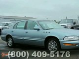 2005 Buick Park Avenue #A112036 in Rochester Minneapolis, - SOLD