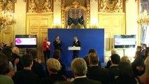 25 ans de l'AEFE : allocution de Laurent Fabius