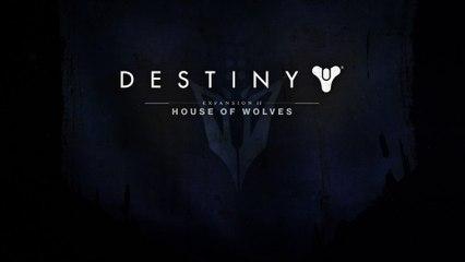 House of Wolves Reveal Teaser - The Reef de Destiny