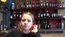 """Lucie Houis """"Wine Civilisation"""" le vin à la française s'attaque à l'empire du milieu interview par Nicolas Caudeville"""
