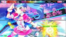 DJMAX TECHNIKA 2 - Sweet Dream HD(Perfect Play)