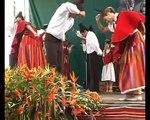 Groupe Folklorique de Camacha - Madeira-São Jorge