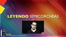 017 - SEMICORCHEAS TIPS (LEYENDO)