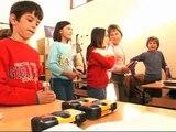 TALLER DE FOTOGRAFÍA PARA NIÑOS EN KOSOVO - PHOTOGRAPHY WORKSHOP FOR CHILDREN IN KOSOVO
