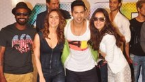 Varun Dhawan, Shraddha Kapoor | ABCD2 | Trailer Launch
