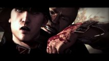 Wolfenstein: The New Order (PS4) - BOOM BOOM Gameplay Trailer HD | PS4/XboxOne/PC/Xbox360/PS3