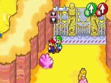 Vaasha joue à Mario & Luigi : Superstar Saga (22/04/2015 17:48)